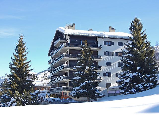 Apartment Bietschorn 33 CH1961.650.3