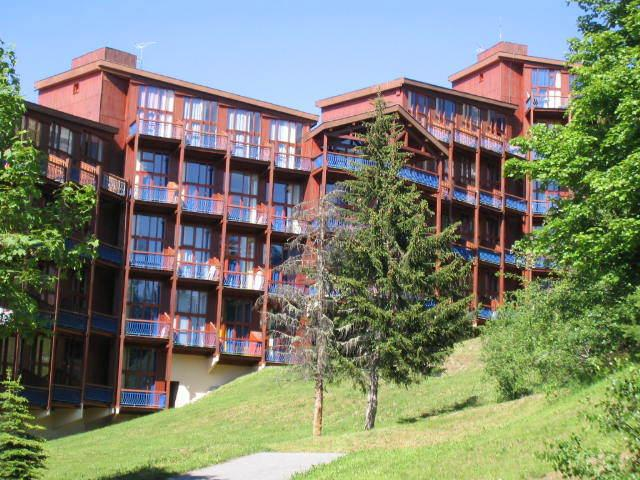 Apartments Aiguille Grive Bat I
