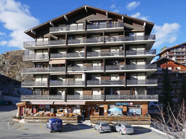 Apartment Beau-Séjour 24 CH1961.664.1