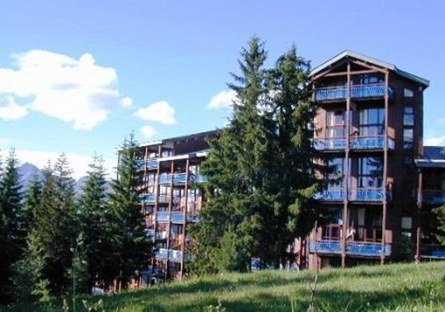 Apartments Archeboc