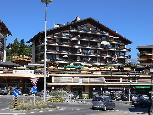 Apartment Cerisiers Hrez