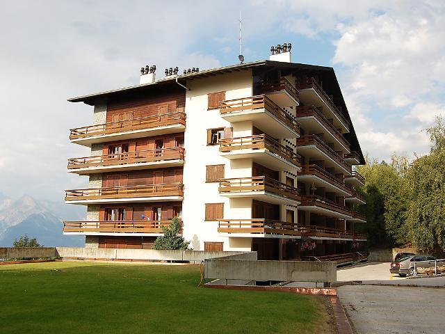Apartment Derborence 25