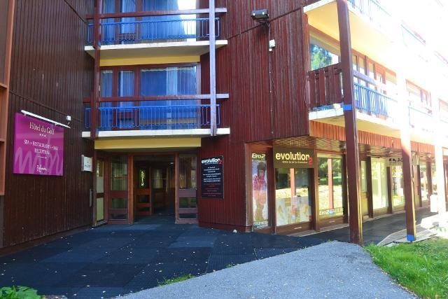 Apartments Bellecote