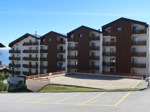 Apartment Les Genets 131C