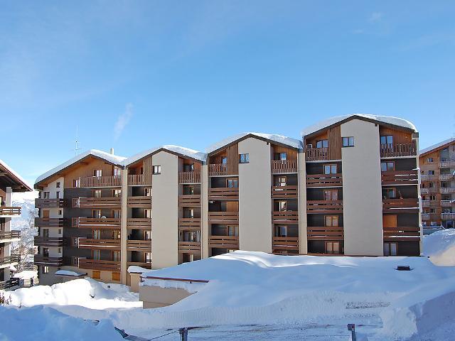 Apartment Les Genets 131C CH1961.830.5