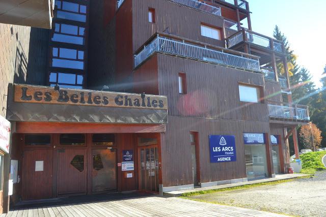 Apartments Belles Challes