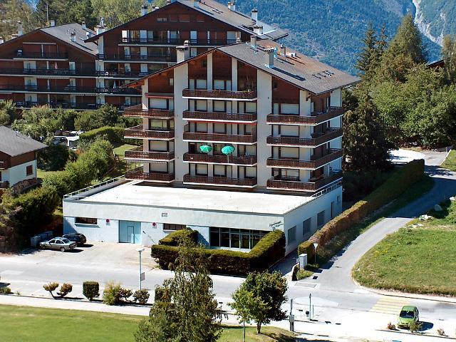 Apartment Ecluses 2