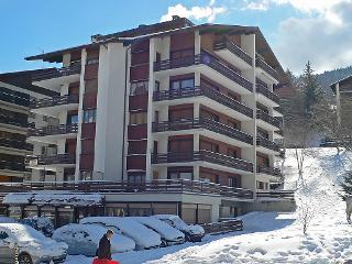 Appartement Zanfleuron A1