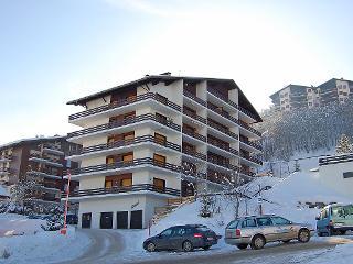 Appartement Torrent 4