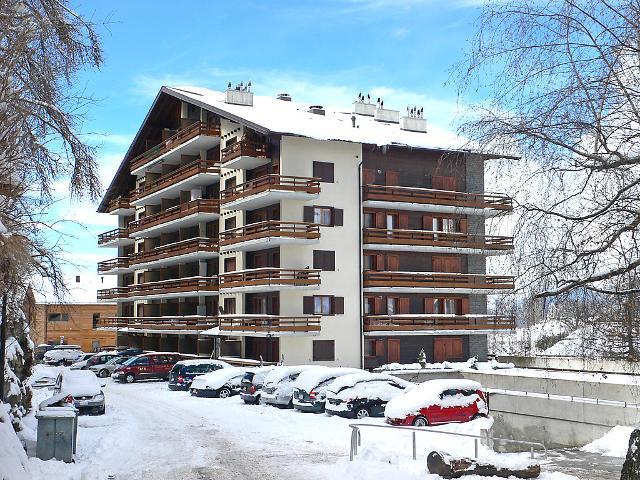 Apartment Quille du Diable 26 CH1961.870.2