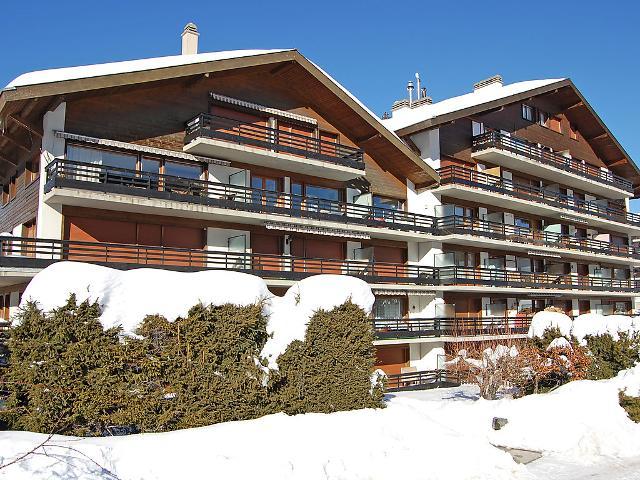 Apartment Muverans I B1 CH1961.890.5