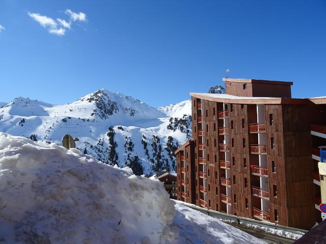 Appartements Fond Blanc