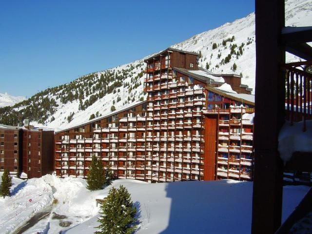 Apartments Bel Aval