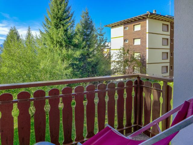 Apartment Vermala-Soleil A/B