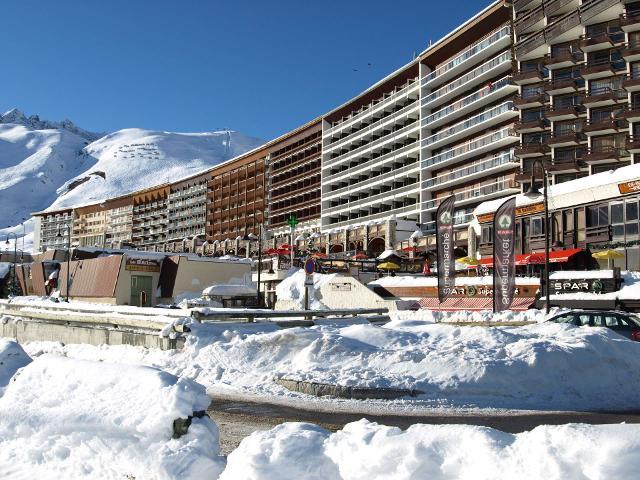 Appartements Le Palafour