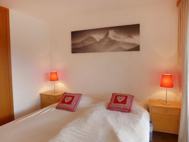 Apartment Les Mischabels