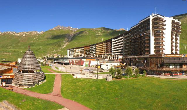 Apartments Les Ducs De Savoie