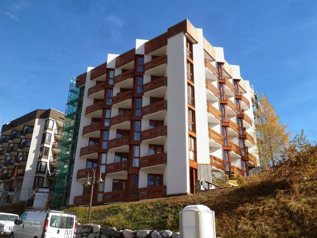 Appartements Le Savoy