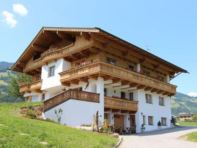 Apartment Gasteighof