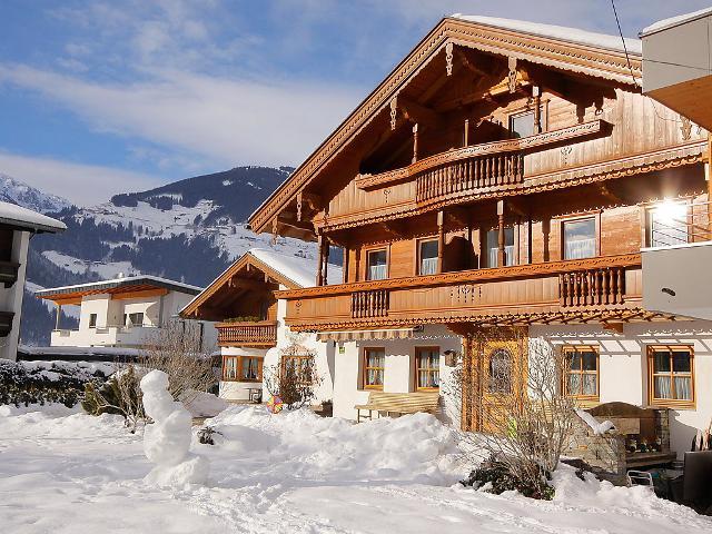Apartment Hauser AT6290.170.1