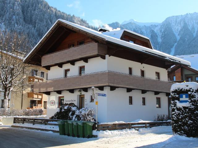 appartement Sonnenheim AT6290.300.1