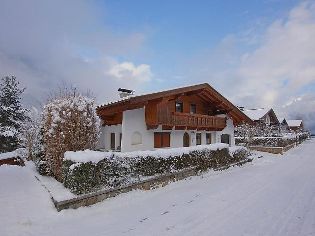 appartement Tuxertal