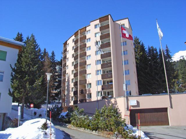 Apartment Parkareal (Utoring)
