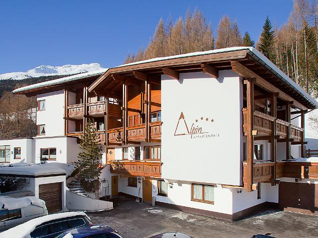appartement Alpin AT6450.510.5