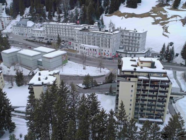 Apartment Allod-Park CH7260.330.57