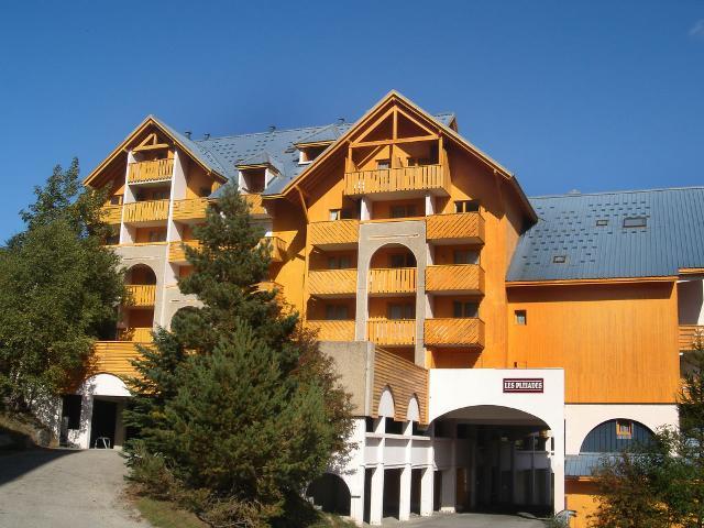 Apartment Chalets du Soleil