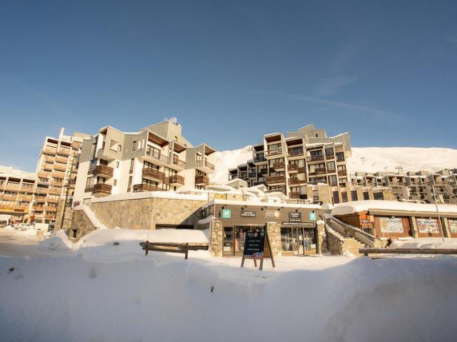 Apartment Le Sefcotel FR7351.300.19