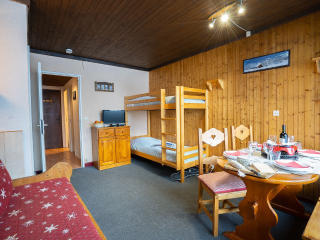 Apartment Le Sefcotel