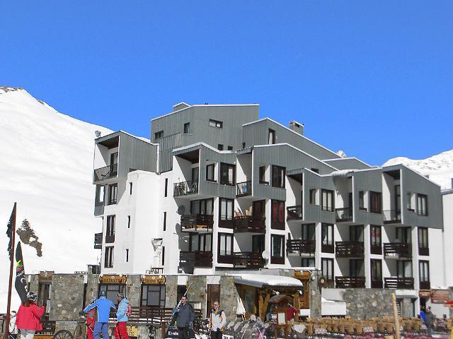 Apartment Le Sefcotel FR7351.300.21