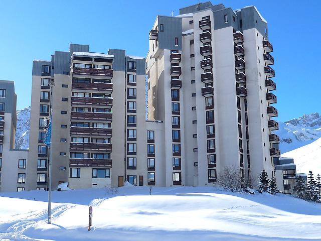 Apartment Les Moutières B1 et B2 FR7351.335.12