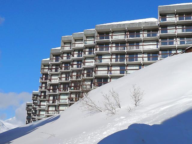 Apartment Les Grandes Platières I et II
