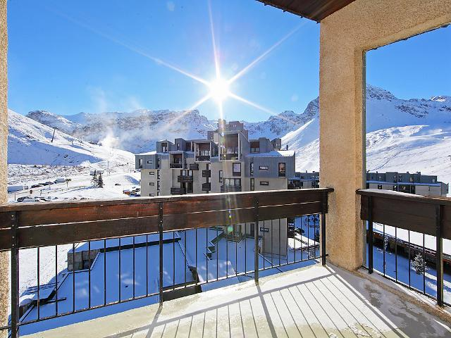 Apartment Le Grand Tichot A et B