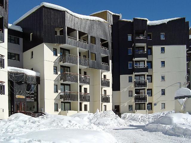 Apartment Gentianes