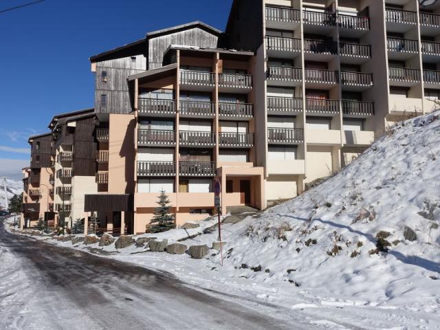 Apartment L'Argousier