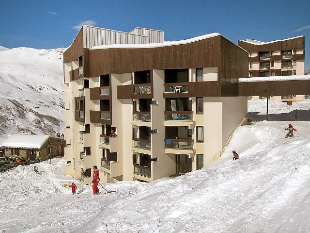 Apartment Les Origanes