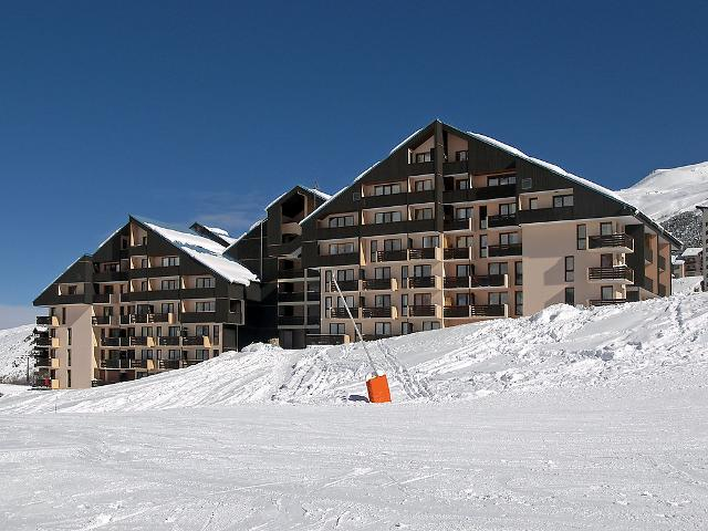 Apartment Le Sarvan