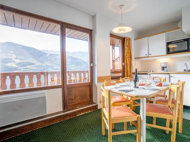 Apartment Nécou