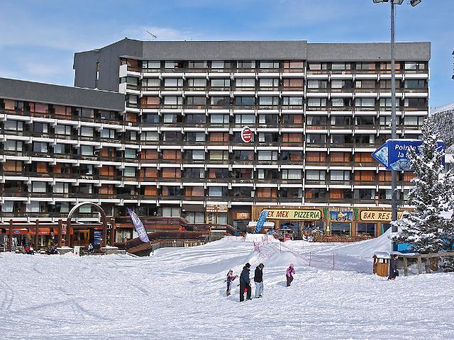 Apartment Lac du Lou, Chavière, Péclet,