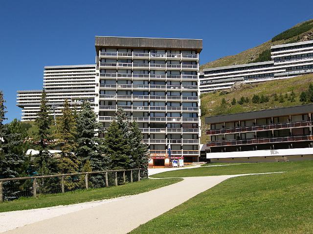 Apartment Pelvoux