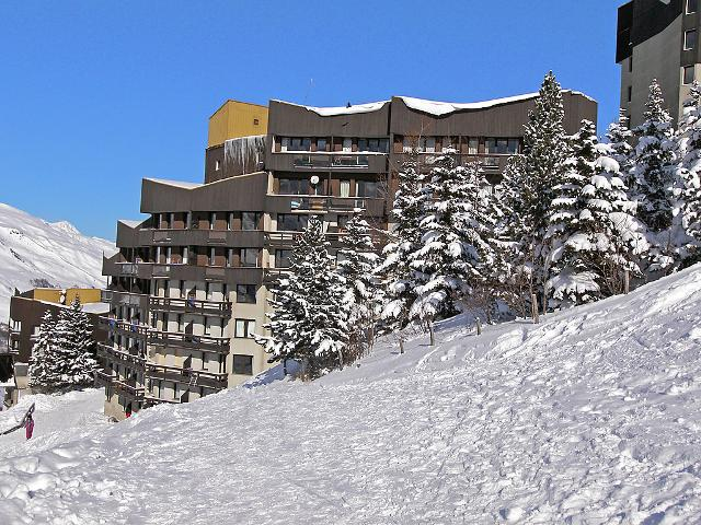 Apartment La Boédette FR7358.500.4