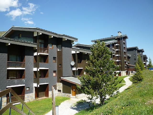 Apartment Le Jetay