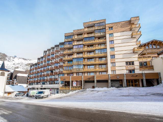 Apartment Le Lac Blanc