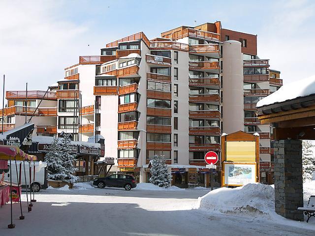 Appartement Les Trois Vallées