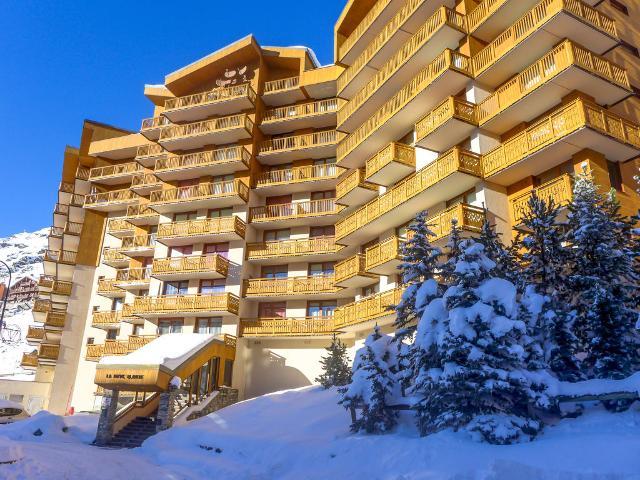 Apartment La Roche Blanche