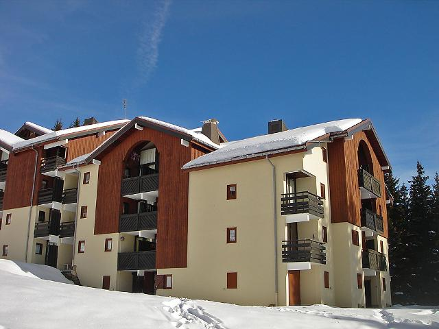 Apartment Combes Blanche 1 & 2 FR7426.150.8