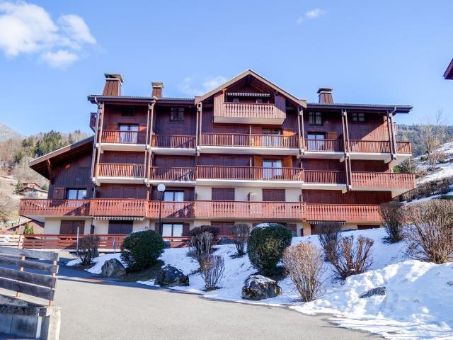 Apartment Pointe des Aravis FR7450.450.3